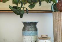 Ceramics / Pottery