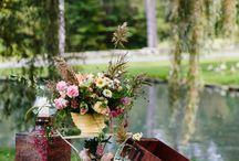 Wedding Design and Details