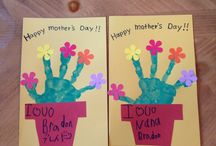 Holidays - Mother's Day / Father's Day