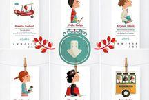 Imprimibles Free 2016 / Colección de imprimibles gratis  localizados en la red durante 2016