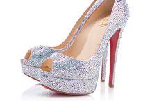 Shoes / by Ashley Elizabeth DiGiovanni