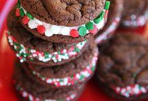 Christmas food / by Aimee Buckwalter