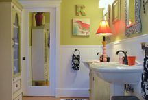 House plans- decor~ / by Shawnte Reeves