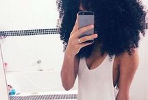 Curls be popin