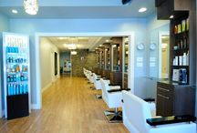 Top Salons and Spas in the Hamptons / In honor of summer starting, go ahead and pamper yourself at any one of these go-to destinations for all things hair, skin, and nails.