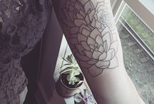 ~Tattoos~