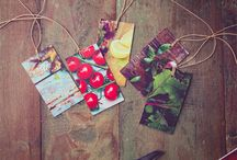 GIFT Tags <3