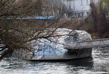 Österreich / Sehenswürdigkeiten in Graz