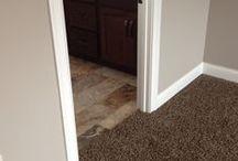 Carpet inspo