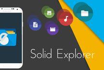 Solid Explorer File Manager FULL v2.1.12 + Plugins (All Versions)