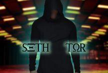 Seth Tor / Seth Tor