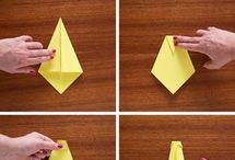 DIY simple cards for kids