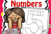 Maths / maths activities for early years