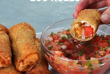 Mexican dishes / by Kim Allen Boone