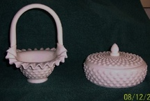 Fabulous Fenton / by Donna Wright