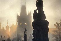 voyager - czech republik
