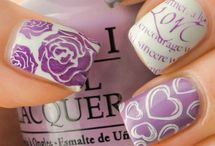 FASHION - Nailart