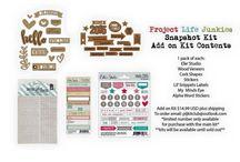 PL Junkies Kit Club / Upcoming kits