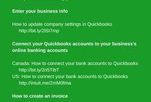 Bookkeeping - QuickBooks