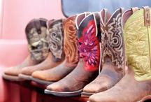 Men's Durango Boots / by Durango Boots