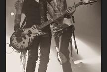 Rock n' Fn' Roll!