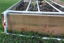 Gardening & Irrigation Ideas