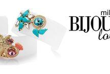 Šperky - Gioielli - Jewelry / Aktuální nabídku šperků naleznete v našem e-shopu www.vipitalianfashion.com/10-sperky