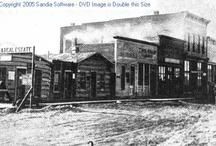 Colorado 1850's-1890's
