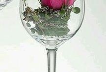 Kukat ja asetelmat