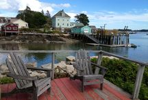 Area Points of Interest / Great places to go in Downeast Maine, the Blue Hill Peninsula & Castine