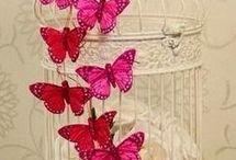 Klatka z kwiatami_