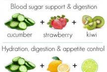 FitFoods/Drinks...