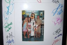 Disney Cruise / by Vanessa Moore