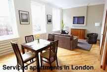 Things to Consider when Looking for an Excellent Serviced Apartment in London