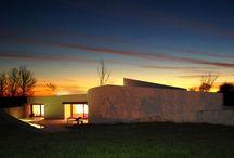 Eneseis Arquitectura / Viviendas unifamiliares