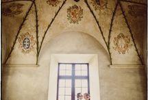 Zamek w Baranowie / Zamek w Baranowie Sandomierskim - wspaniałe miejsce na sesje ślubną