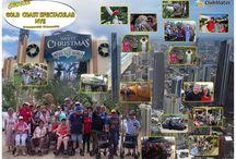CM16001 Gold Coast Spectacular NYE / 27 December 2015—05 January 2016