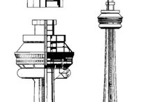 CN Tower Project
