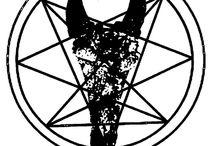 Symbolism / Various archetypal symbolism and aesthetics.