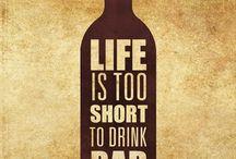 Words on Wine