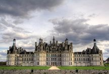 France-Chateau Chambord