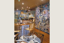 Restaurants / by BGD Interiors