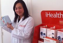iHealthTeam / The great team behind the iHealth brand.