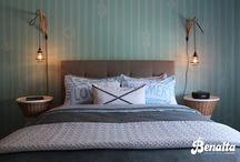 Benalta Holiday Villa Forster / 'Benalta' Villa is boutique accommodation by stylist Tim Neve in the popular beachside destination of Forster, NSW.
