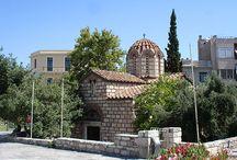 atene bizantina