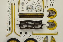 Todd mclellan ART