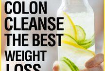 Die beste Methode um den Körper zu reinigen.