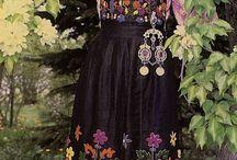Tatar fashion