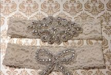 Miscellaneous / Jeweled Garter
