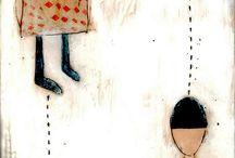 Lovely - illustrations